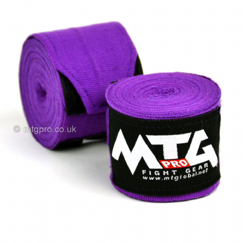 MTG 5m Handwraps - Purple